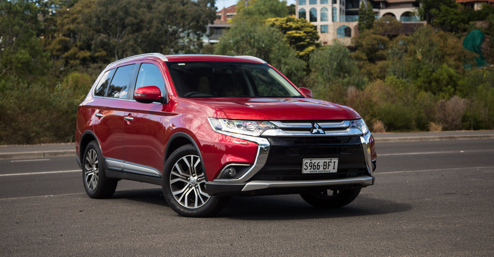 Richmond Ford Lincoln >> 2016 Mitsubishi Outlander Exceed Review - Cars news - NewsLocker