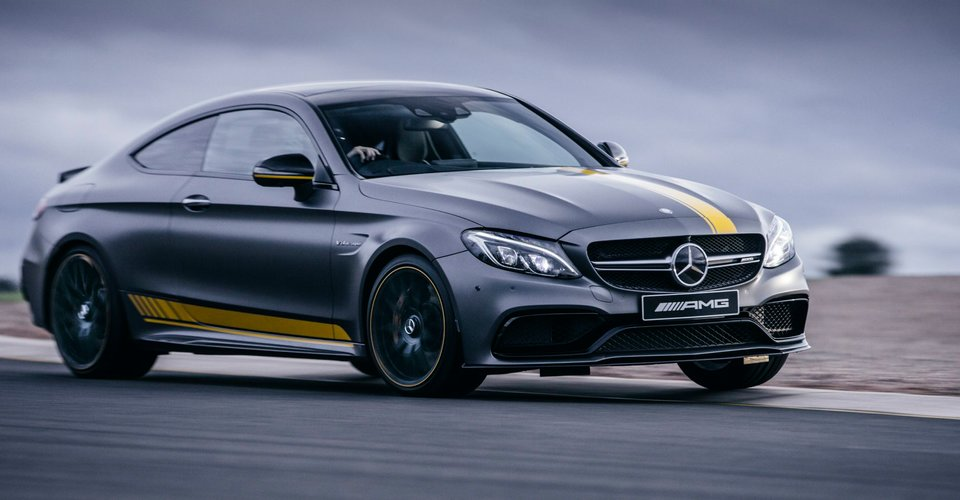 2016 Mercedes Amg C63 S Coupe Review Track Test Caradvice