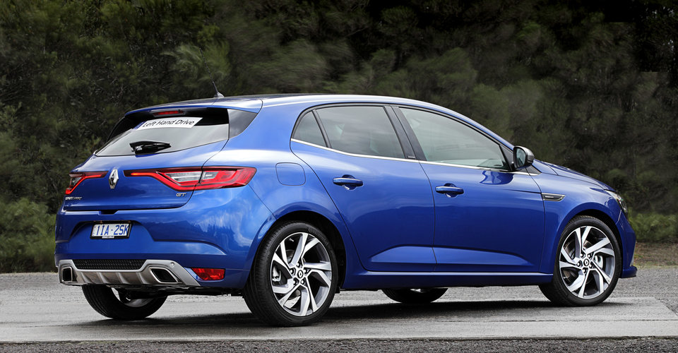 Renault Megane 2017 Review, Specification, and Price