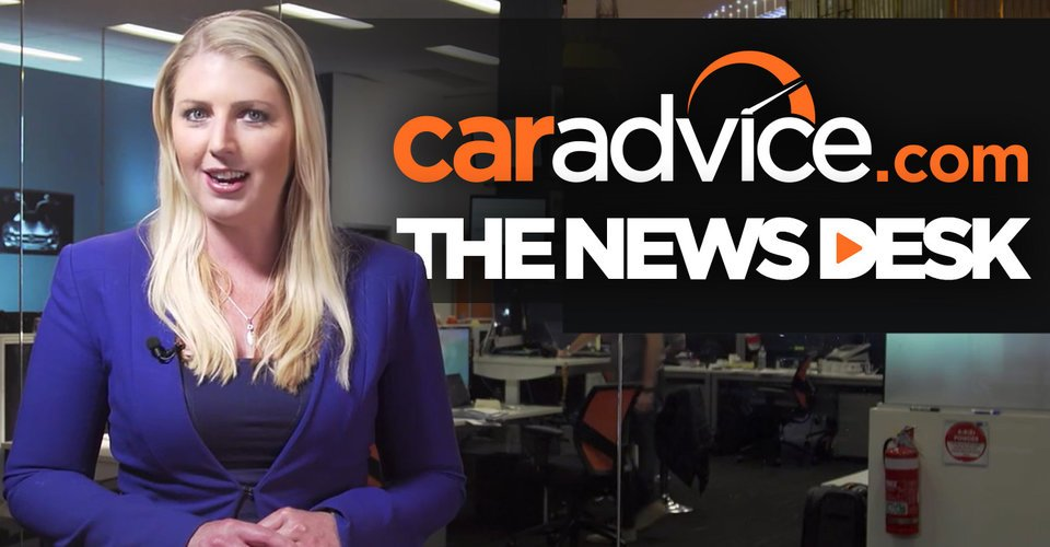 Unique CarAdvice News Desk The Weekly Wrap For May 6