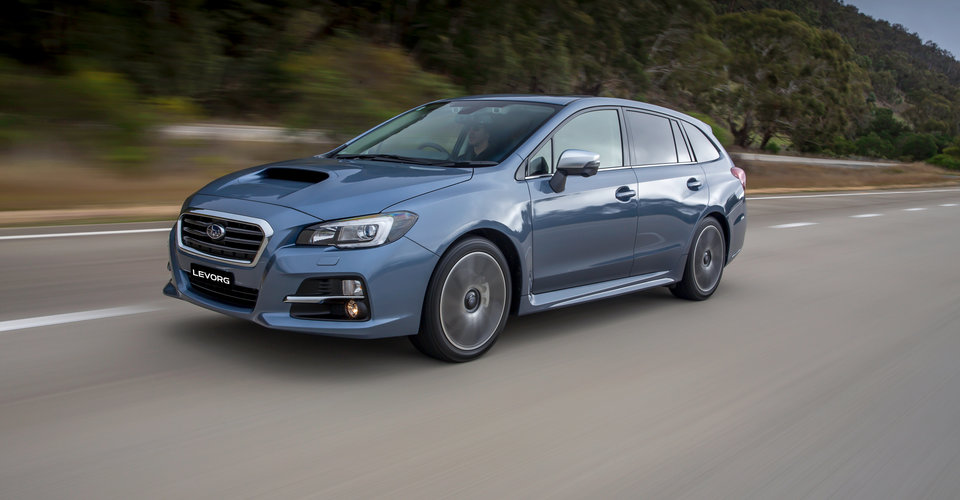 MORE: Subaru news, reviews, videos and pricing