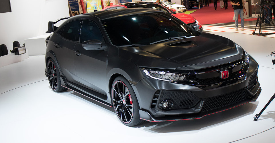 Civic Type R Price 2016 | Autos Specs, Prices and Release Date