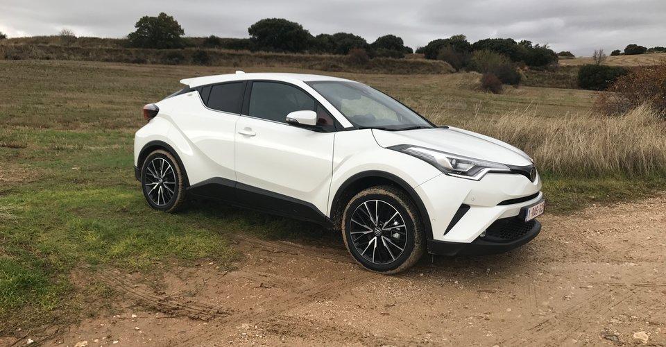 Toyota Chr Car Reviews