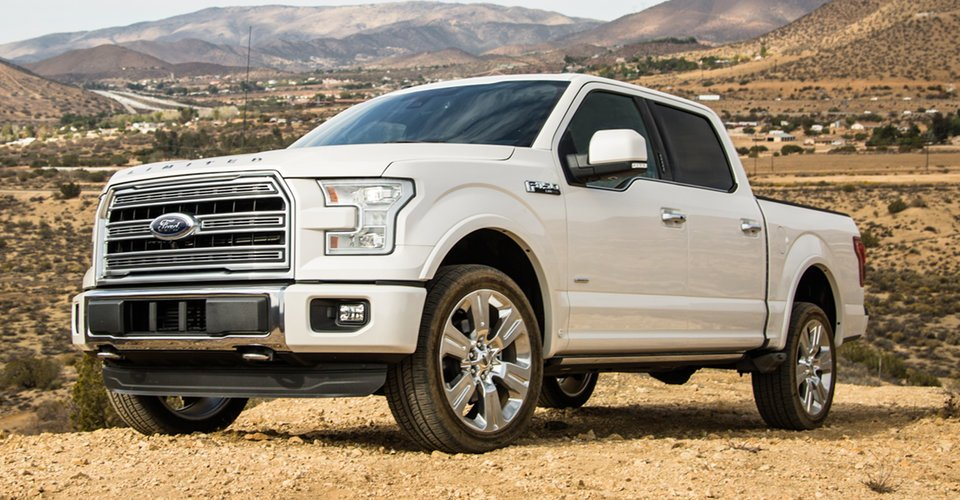 2017 ford f 150 limited review. Black Bedroom Furniture Sets. Home Design Ideas
