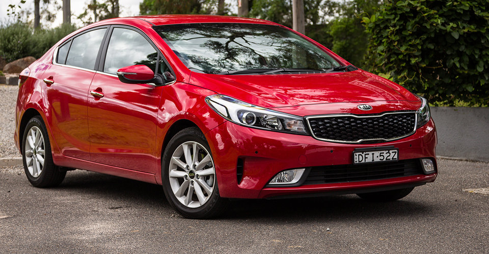 Kia Outsells Subaru And Volkswagen Cars News Newslocker