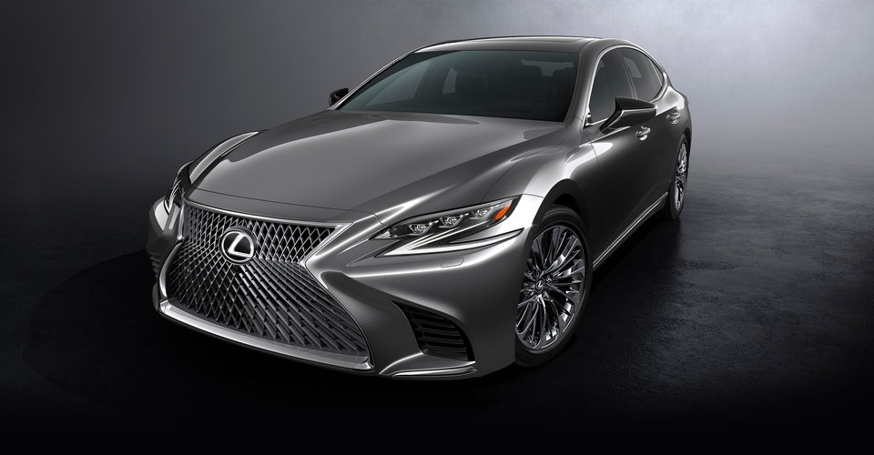 2018 lexus ls where s the hybrid lexus is so known for. Black Bedroom Furniture Sets. Home Design Ideas