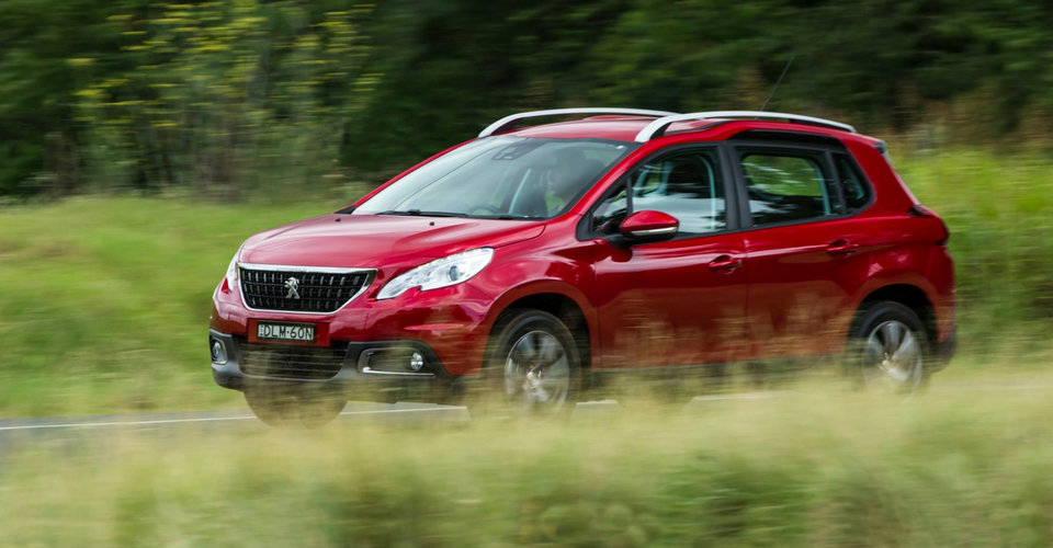 peugeot 2008: review, specification, price | caradvice