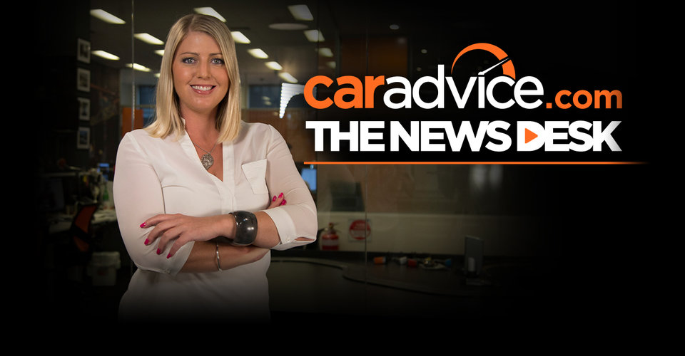 Luxury CarAdvice News Desk The Weekly Wrap For March 31 2017