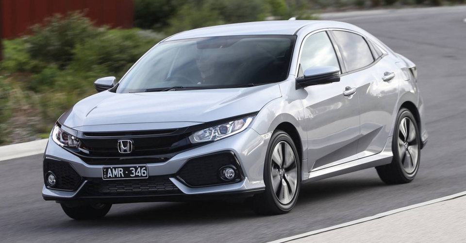 Honda defends safety stance on civic automotive news for Honda civic safety