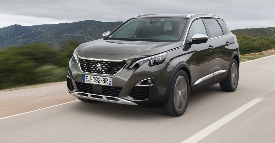 2018 peugeot 5008 review.  2018 in 2018 peugeot 5008 review e
