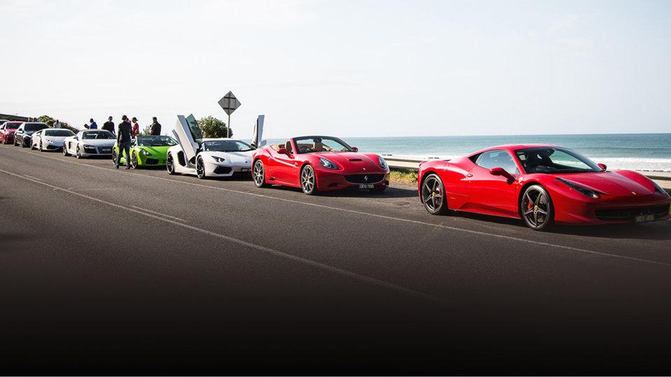 Amazing Car Lifestyle Videos
