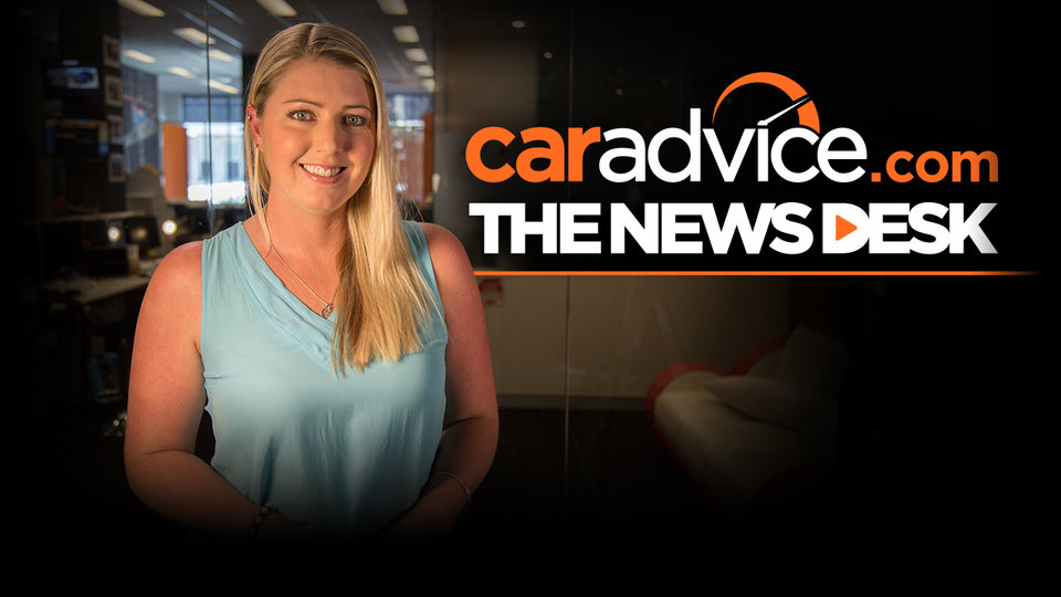 CarAdvice News Desk: All wrapped up!