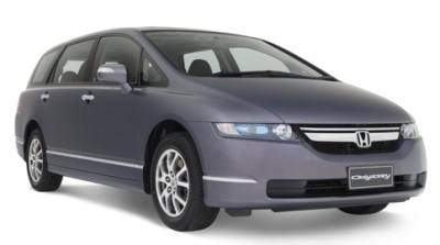honda odyssey power steering recall 2004 2007 photos 1. Black Bedroom Furniture Sets. Home Design Ideas