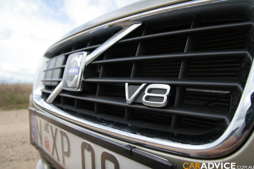 2007 Volvo S80 V8 Road Test | CarAdvice