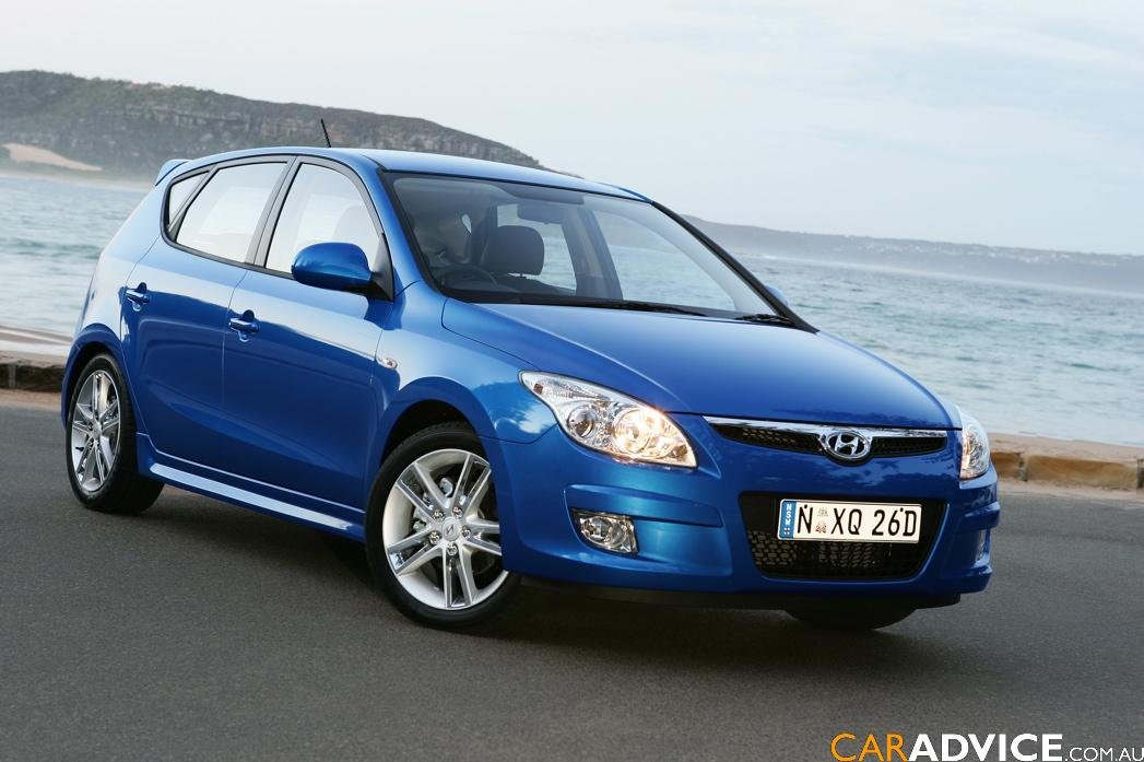 2008 hyundai i30 review caradvice. Black Bedroom Furniture Sets. Home Design Ideas