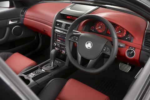 2007 Holden Ve Ss V Ute Review Caradvice