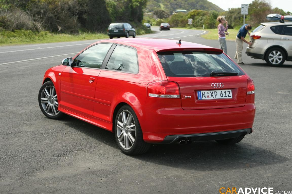 2007 Audi S3 Review Caradvice