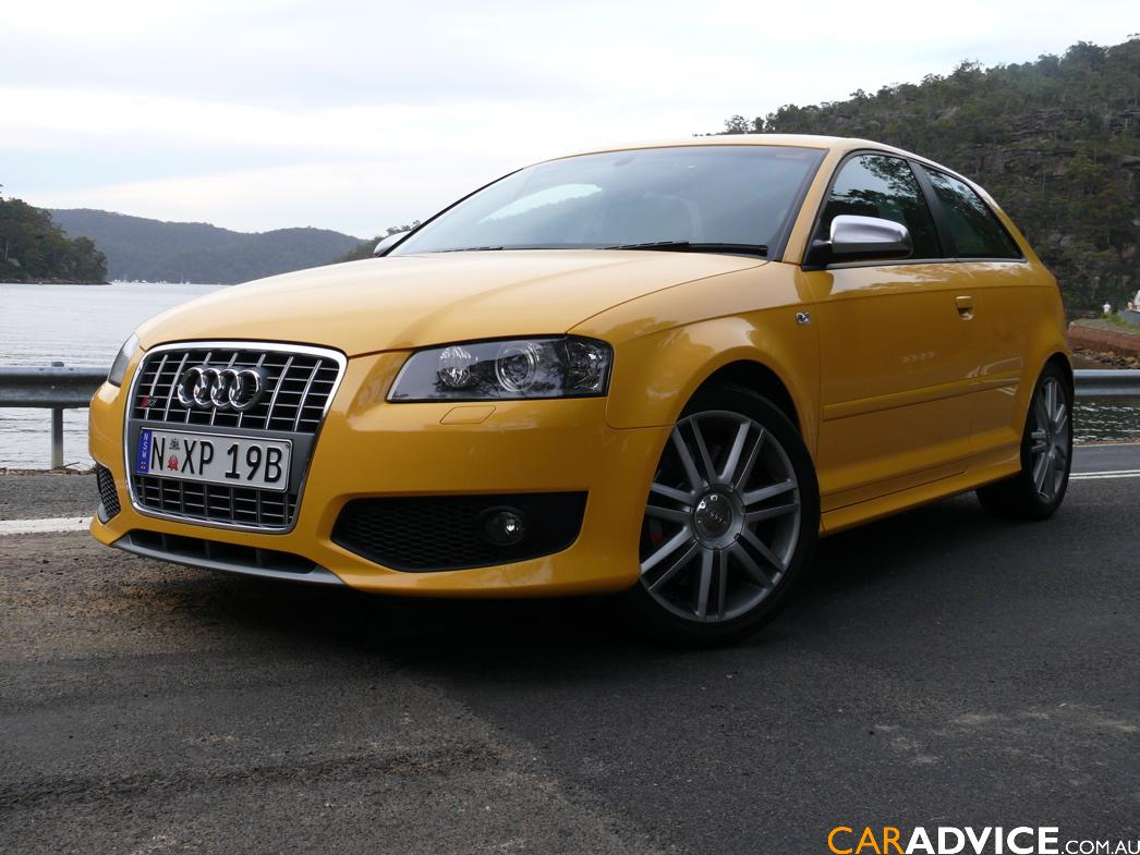 2008 Audi S3 Review Caradvice