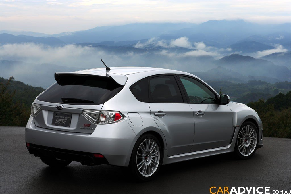2008 subaru impreza wrx sti photos 1 of 28. Black Bedroom Furniture Sets. Home Design Ideas