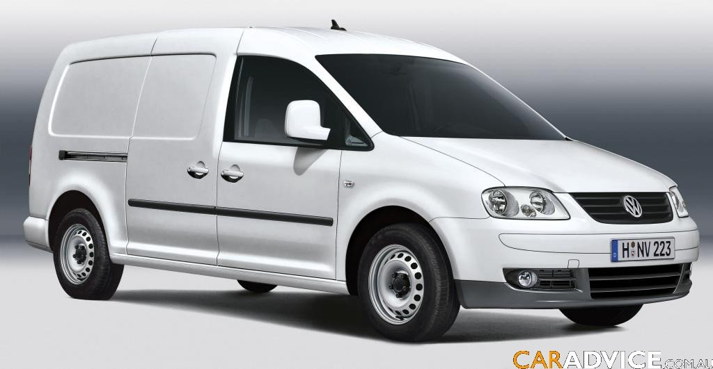 2008 volkswagen caddy maxi van review caradvice. Black Bedroom Furniture Sets. Home Design Ideas
