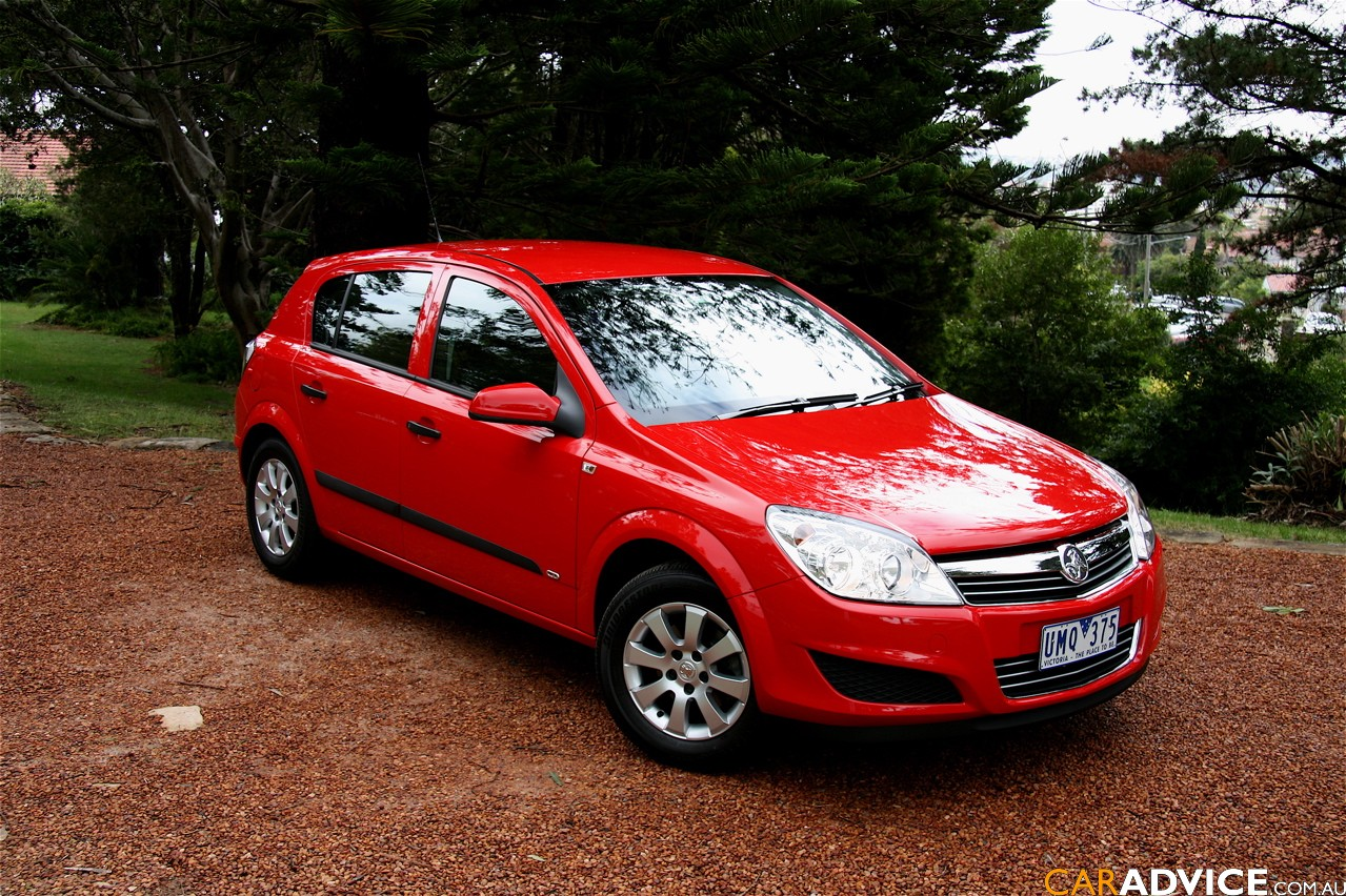 2008 Holden Astra Review Caradvice
