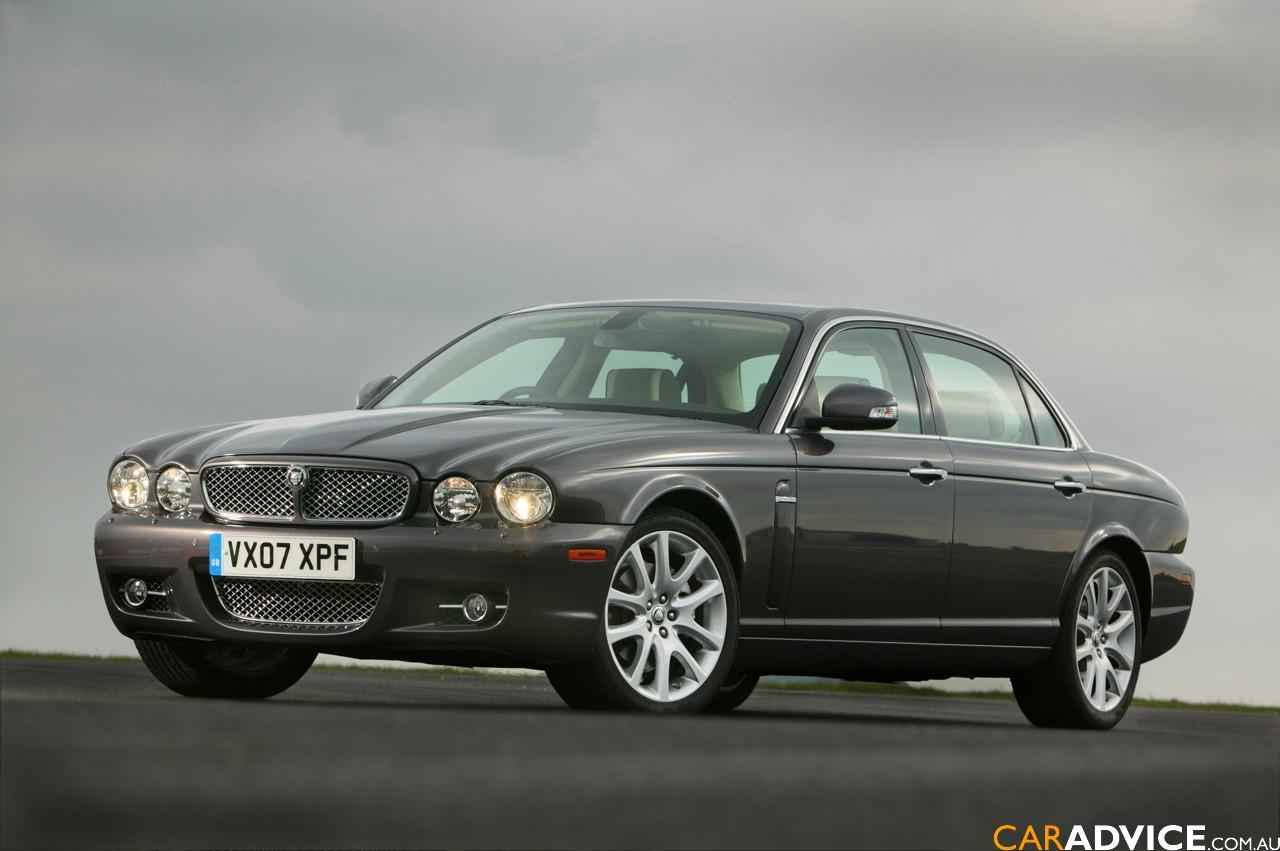 Jaguar Xj Best Luxury Cars: Jaguar XJ Diesel Still Britain's Greenest Luxury Car