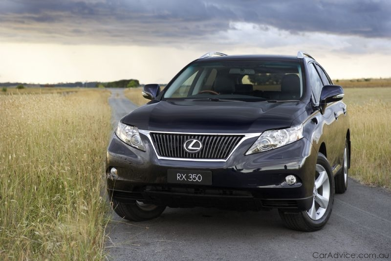 Used 2009 Lexus Rx 350 For Sale Pricing Features Edmunds