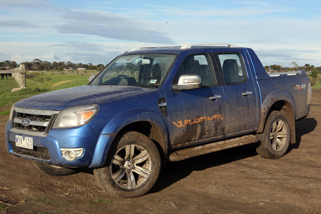 Ford Ranger Wildtrak Review Amp Road Test Caradvice