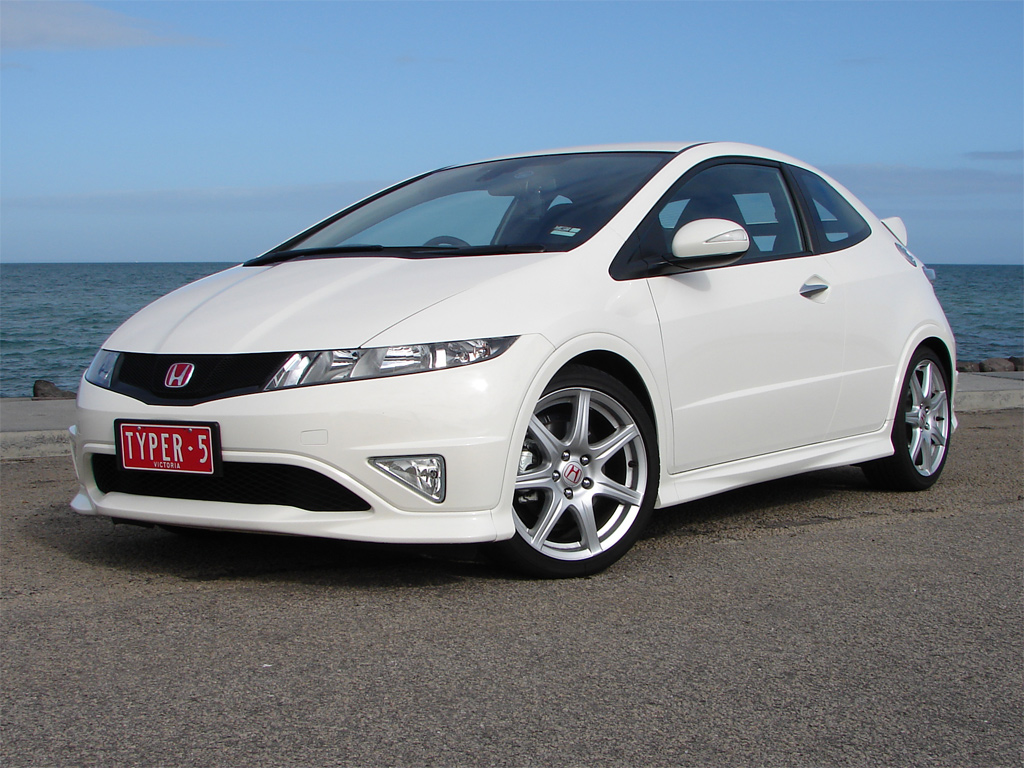 honda civic type r review road test caradvice. Black Bedroom Furniture Sets. Home Design Ideas