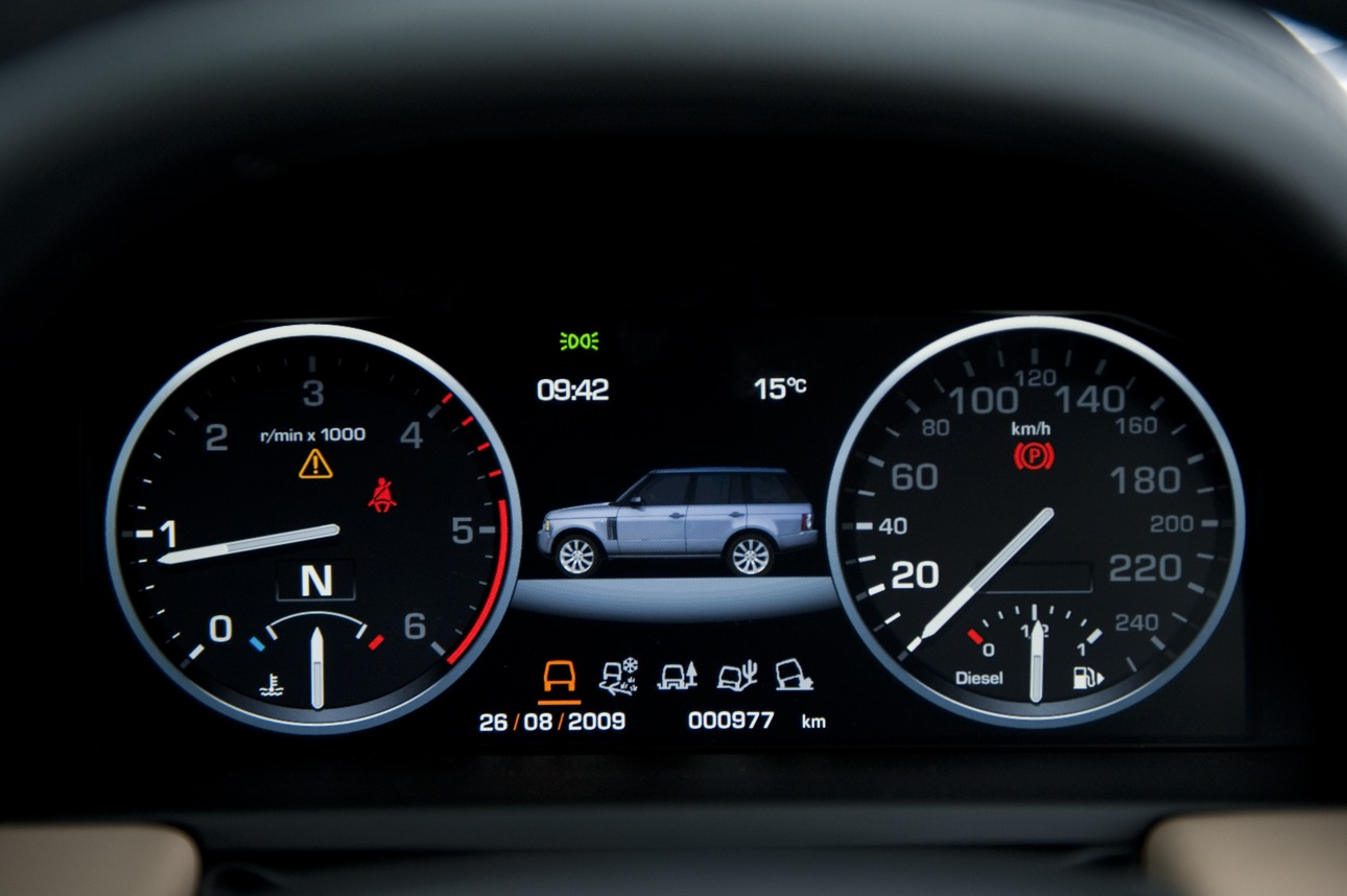Range Rover Evoque Price >> Range Rover Vogue Review | CarAdvice