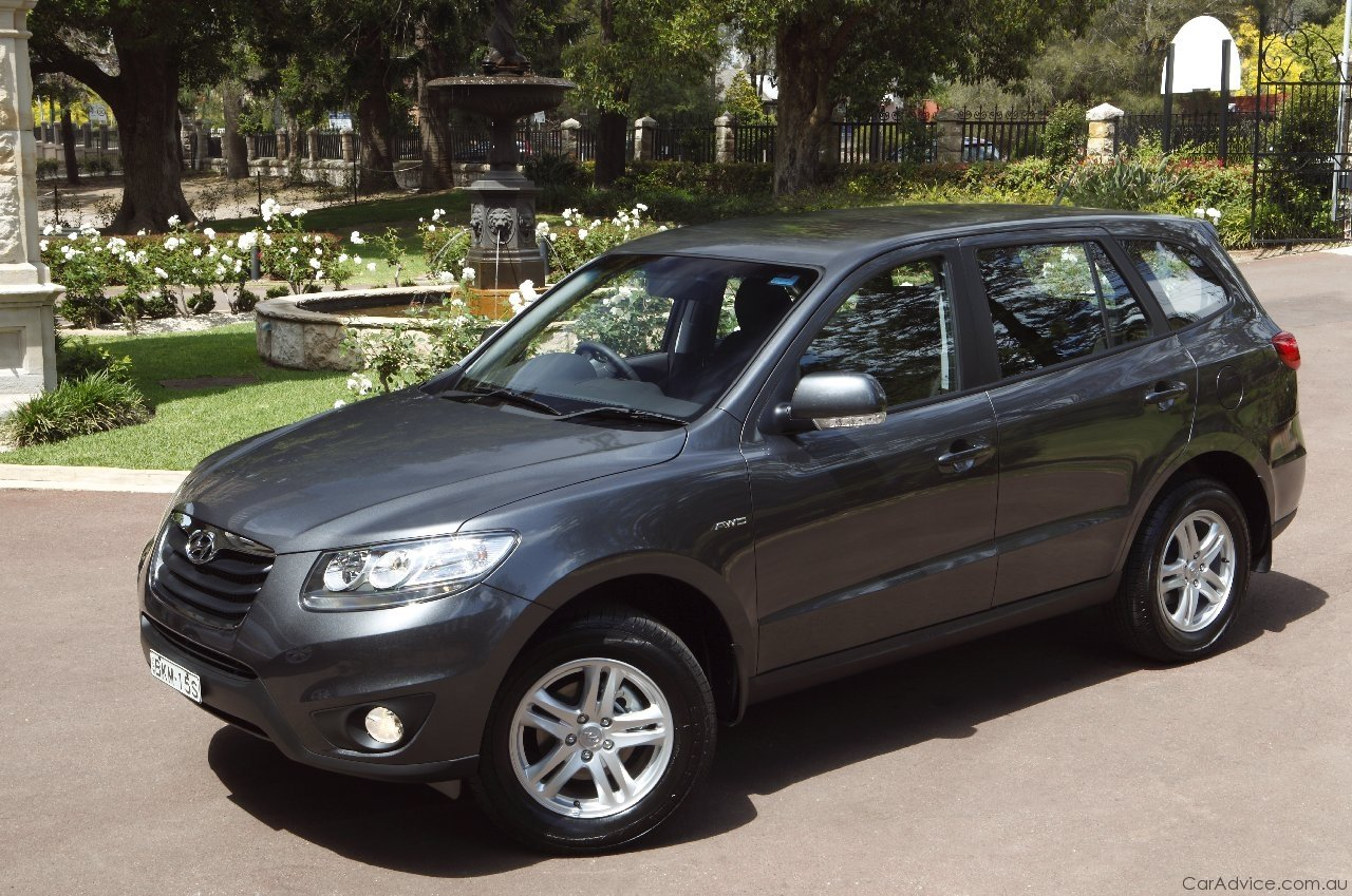 Hyundai 2008 Santa Fe Owners Manual Pdf Download Autos Post