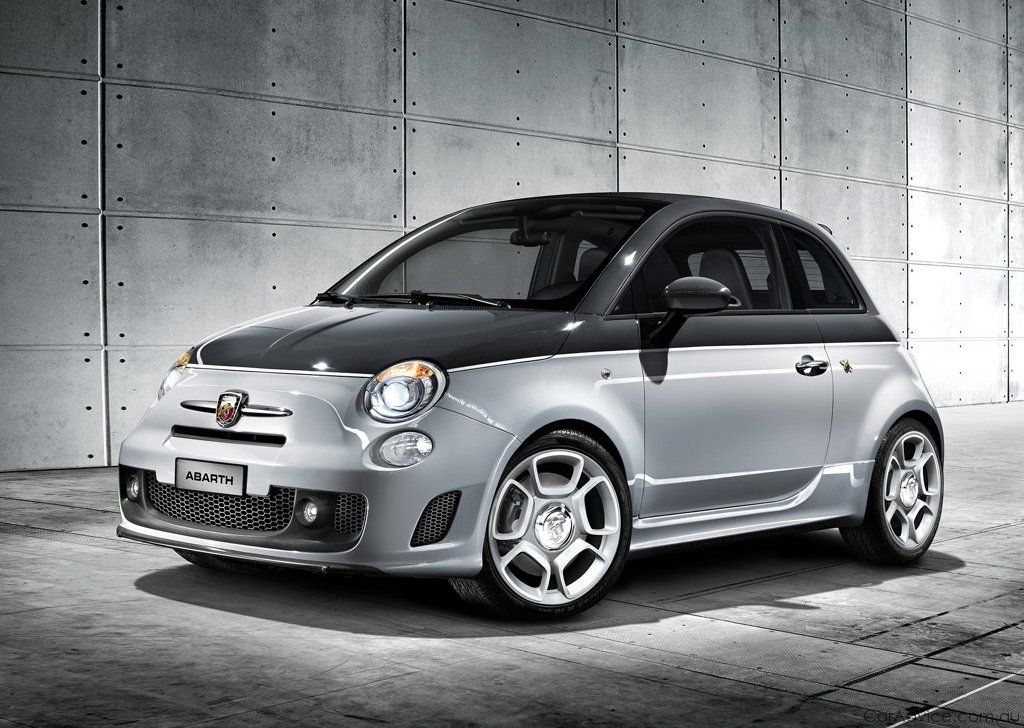 2010 Fiat 500C Abarth Confirmed For Australia
