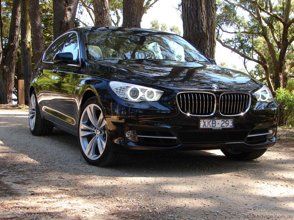 bmw 5 series gran turismo review caradvice. Black Bedroom Furniture Sets. Home Design Ideas
