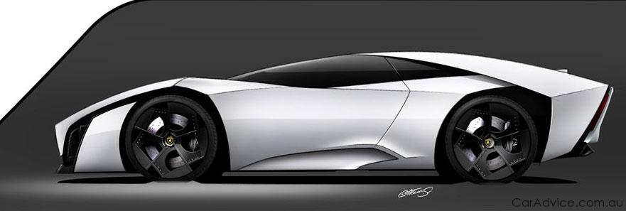 2020 Lamborghini Ankonian Gallery