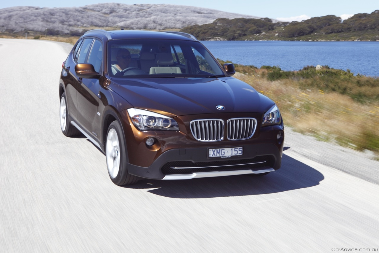 Bmw X1 Review Bmw S New Compact Suv Caradvice