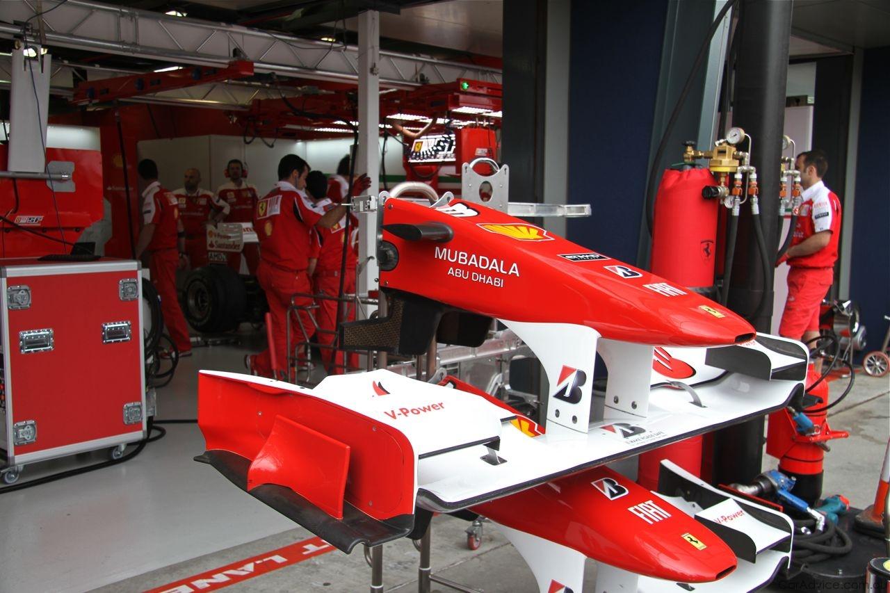 F1: Photos (1 Of 30