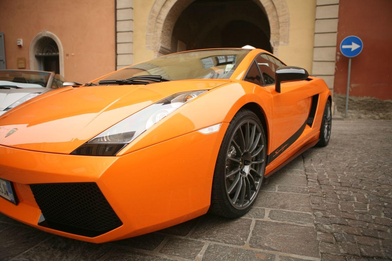 Lamborghini Gallardo Lp 570 4 Superleggera Review Caradvice