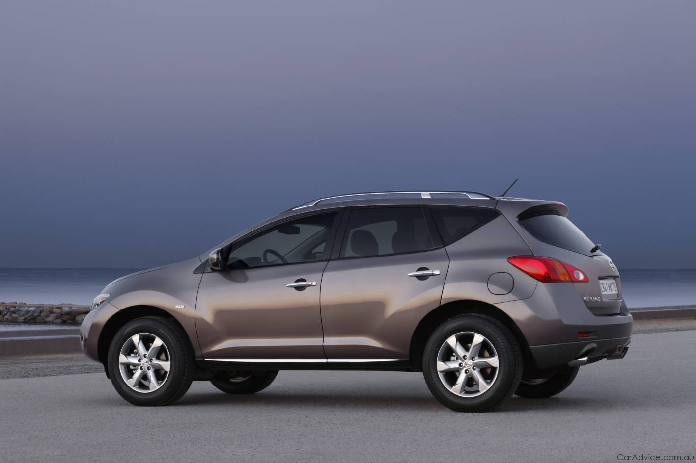 2007 Nissan Murano Tailgate Manual Simple Instruction Guide Books Fuse Box 2010 Reviews Pictures And Prices Us Autos Post 2003 Diagram