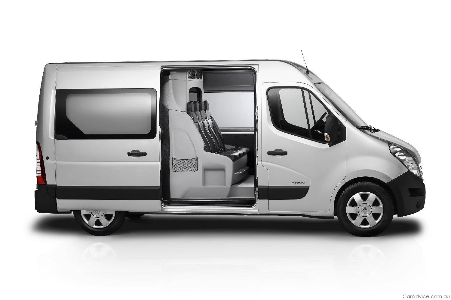 renault master renault trafic and renault kangoo van ranges all updated photos 1 of 10. Black Bedroom Furniture Sets. Home Design Ideas