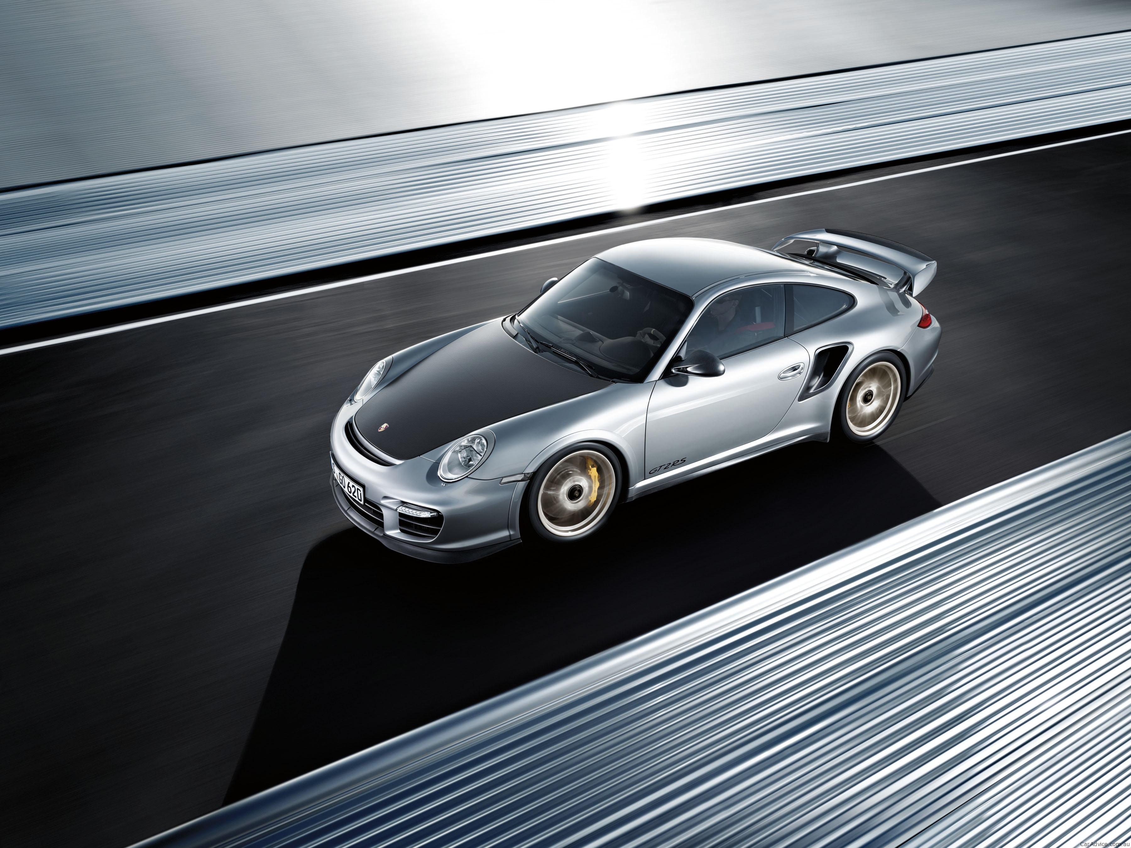 Porsche-911-GT2-RS Outstanding Porsche 911 Gt2 Wheel Au Cars Trend