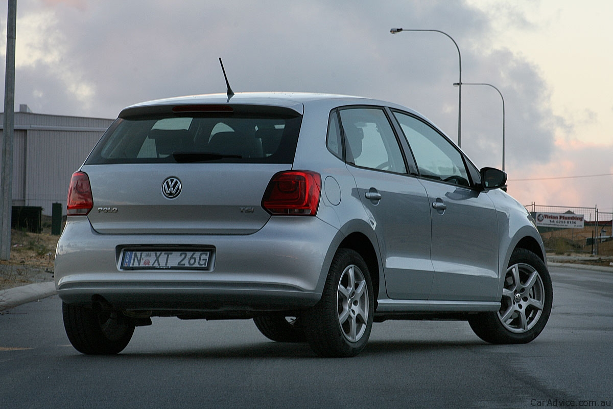 volkswagen polo review road test caradvice. Black Bedroom Furniture Sets. Home Design Ideas