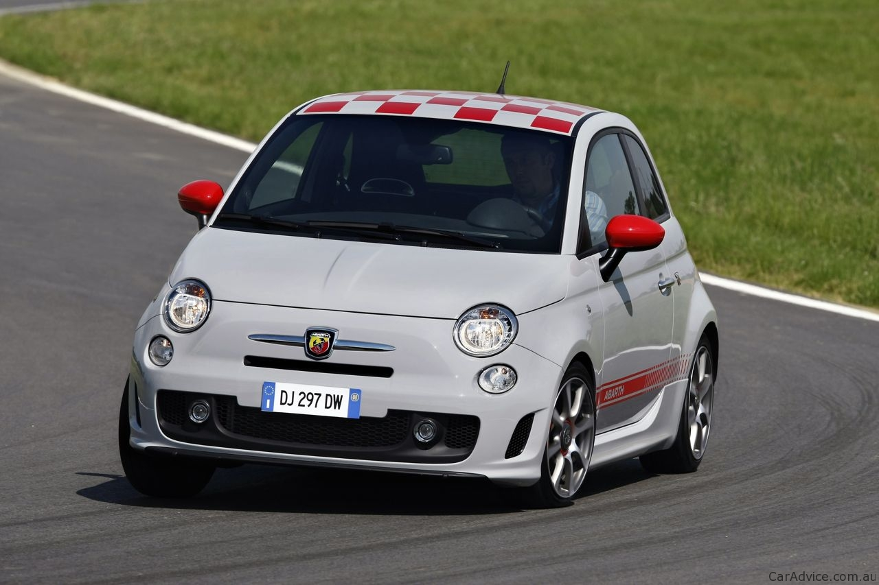 fiat 500 abarth review road test caradvice. Cars Review. Best American Auto & Cars Review