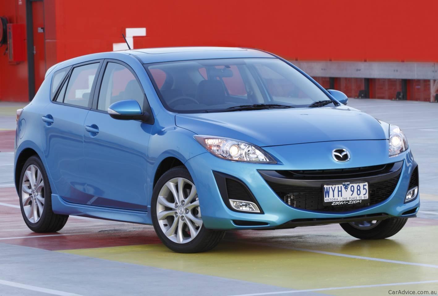 100 Mazda 2009 2009 Mazda 3 2 0 Related Infomation Specifications Weili B5793 2009 Mazda