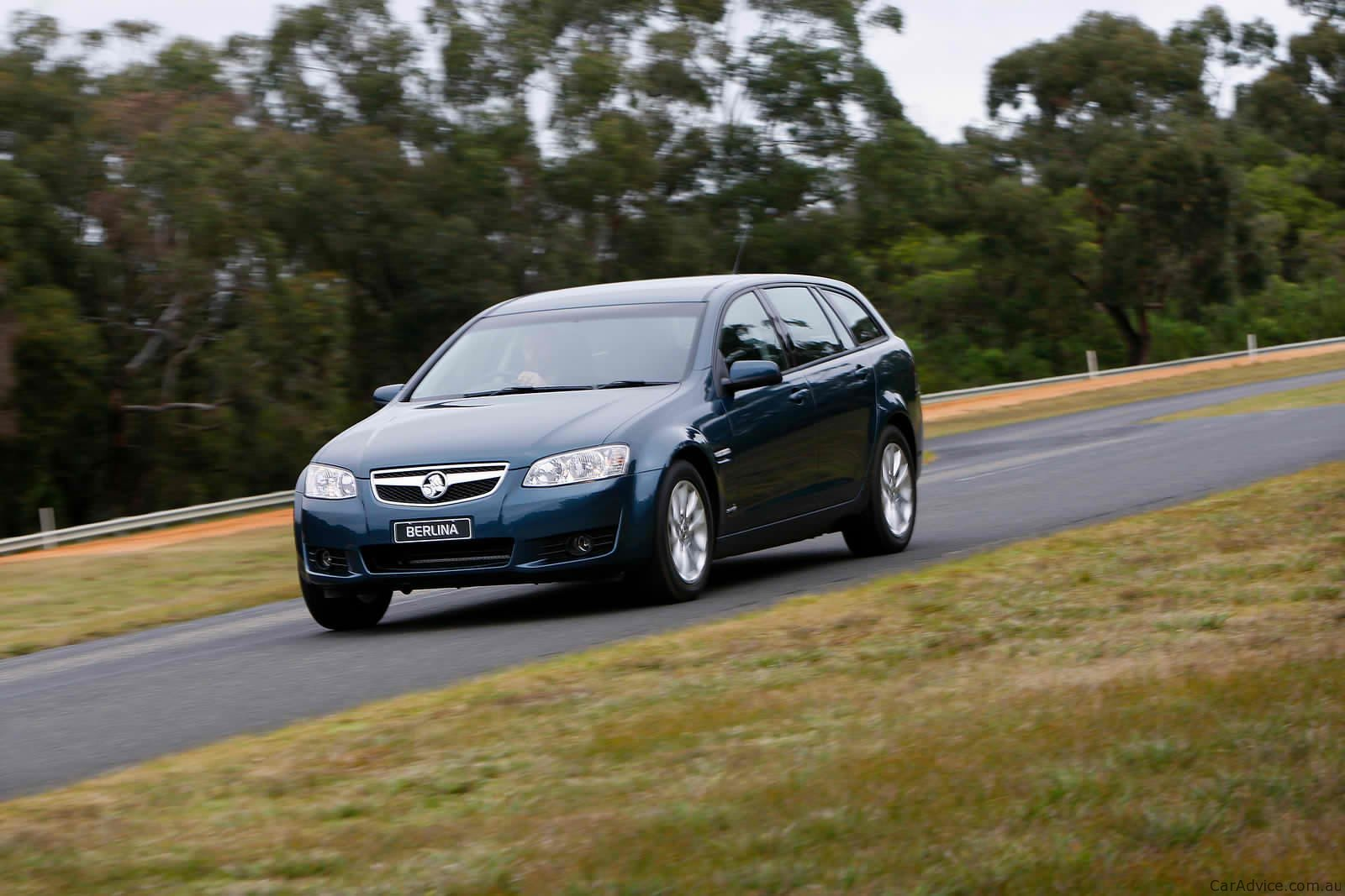 2011 Holden Commodore Review Caradvice