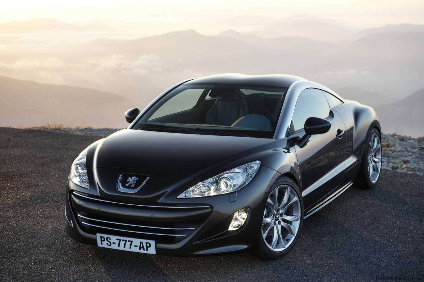 2010 peugeot rcz sports coupe released in australia photos 1 of 24. Black Bedroom Furniture Sets. Home Design Ideas