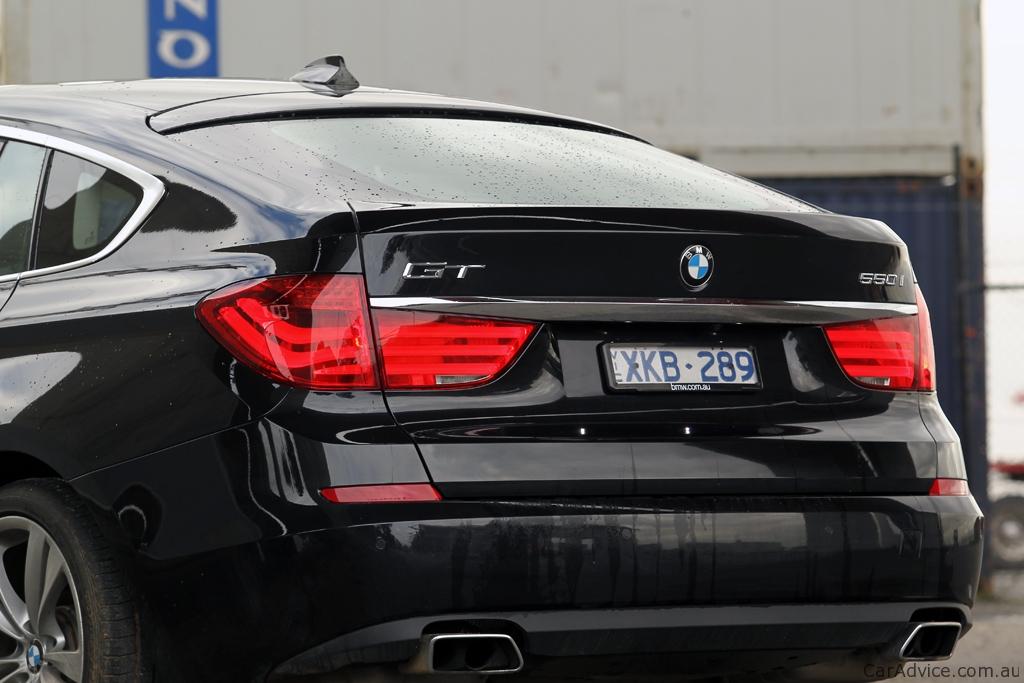Alfa Romeo Giulia Price >> BMW 550i GT Review | CarAdvice