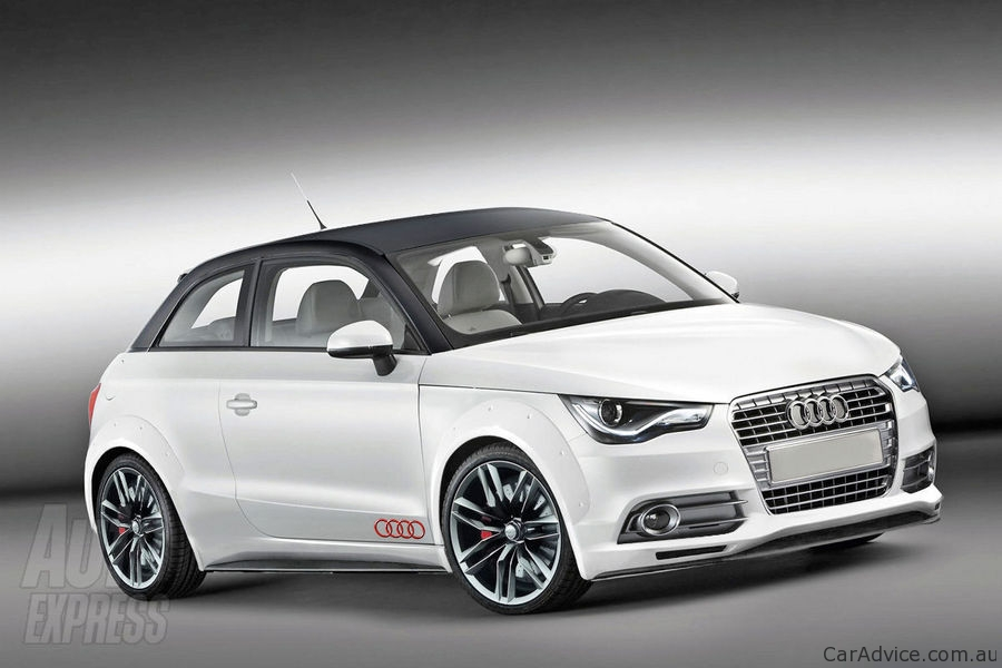 2012 audi a1 quattro planned and to be called audi s1. Black Bedroom Furniture Sets. Home Design Ideas