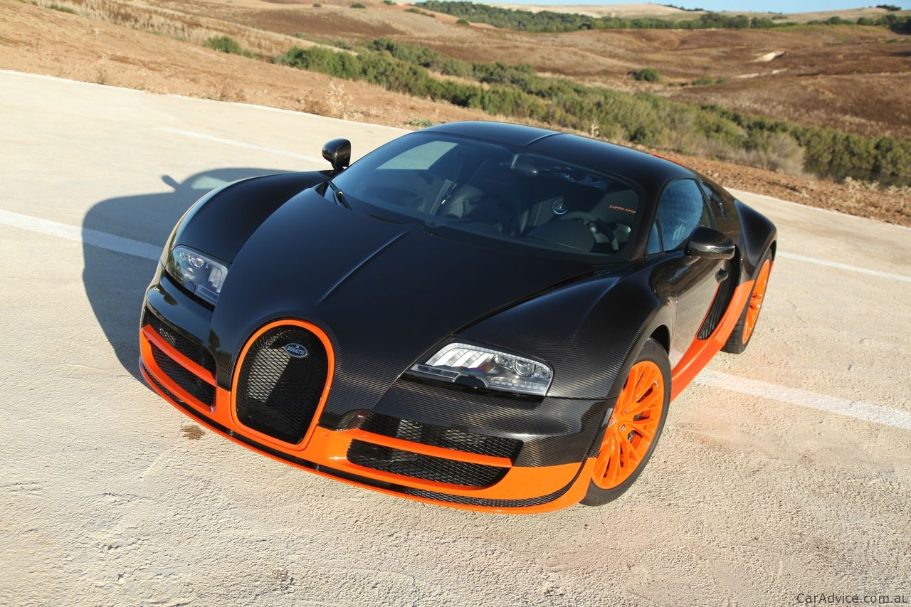 bugatti veyron 16 4 super sport review caradvice. Cars Review. Best American Auto & Cars Review