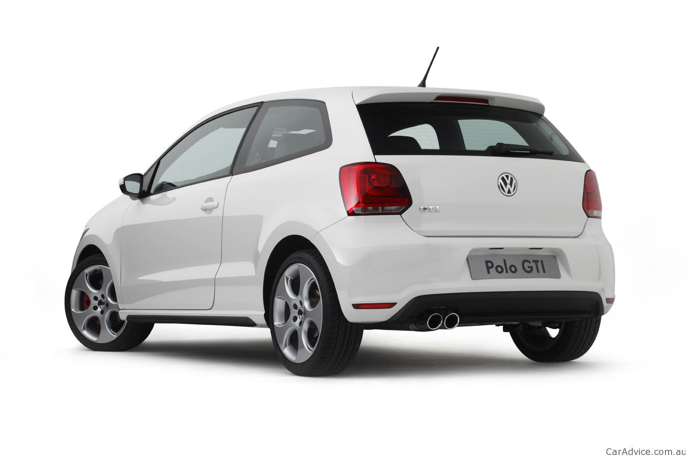 volkswagen polo gti review caradvice. Black Bedroom Furniture Sets. Home Design Ideas