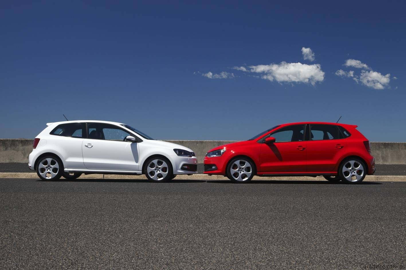 2011 volkswagen polo gti launched in australia photos 1. Black Bedroom Furniture Sets. Home Design Ideas